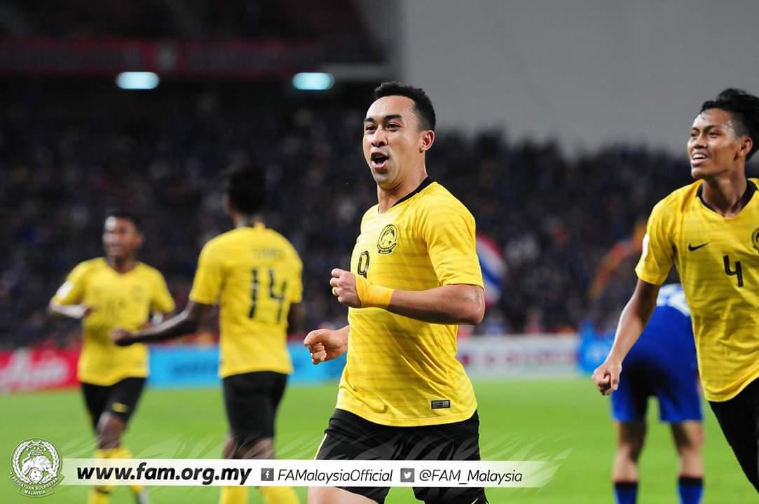 Perlawanan Dramatik Malaysia Layak Ke Pentas Akhir, Adisak Gagal Sempurnakan Gol Penalti!