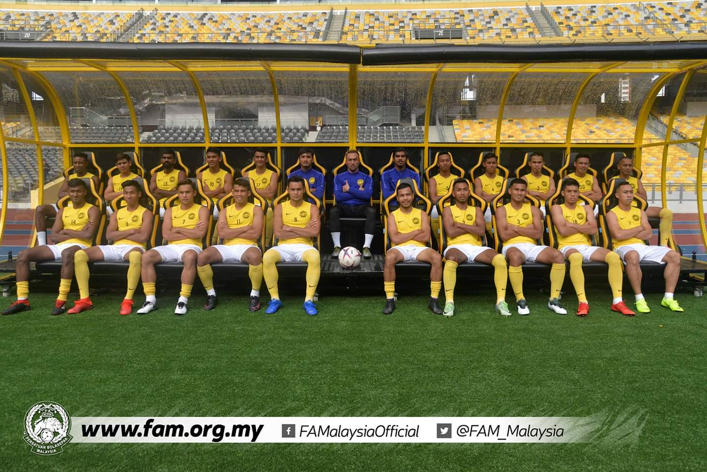 Final Piala Suzuki AFF: Ramalan Kesebelasan Utama Malaysia
