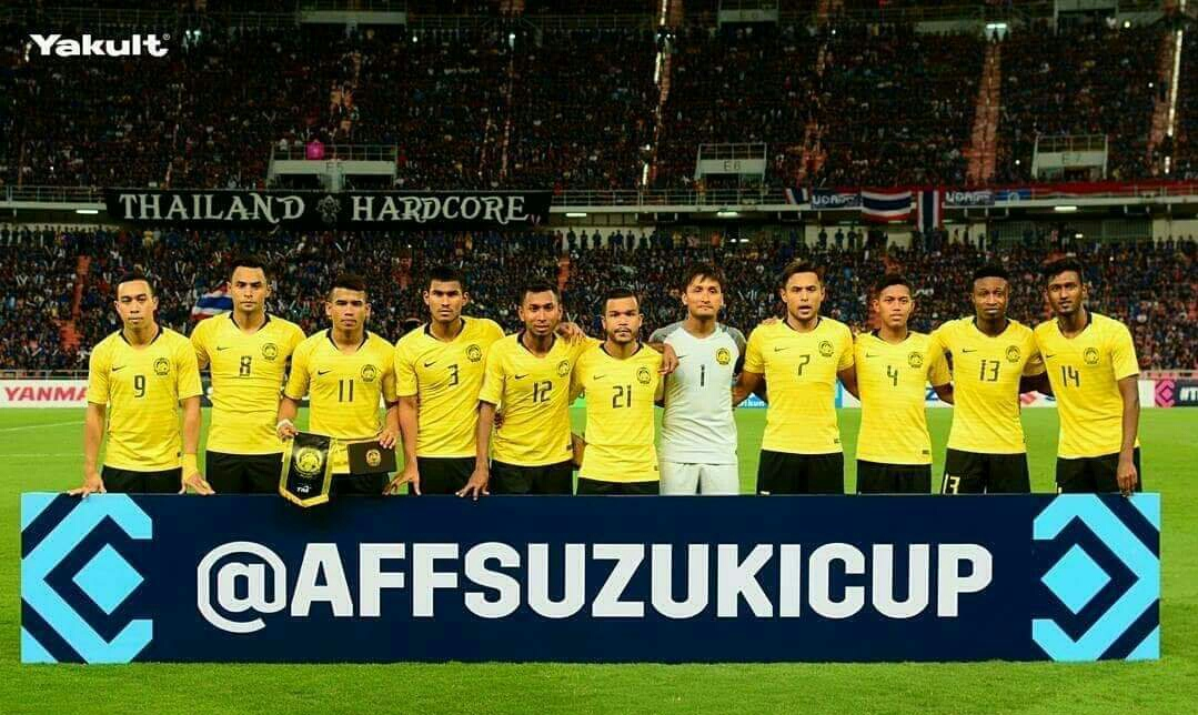 Tiket Akhir Piala Suzuki AFF 2018 Dijual Online Esok
