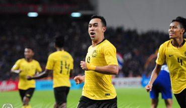 Kini Mat Yo Sebaris Safee Sali & Indra Putra Penjaring Gol Terbanyak Sepanjang Piala AFF Suzuki