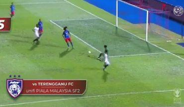 5 'Saves' Terbaik Farizal Marlias Sepanjang Liga Malaysia 2018