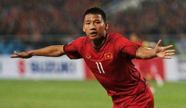Gol Jaringan Kontroversi Vietnam, Skuad Malaysia Terpaksa Akur Kekalahan!
