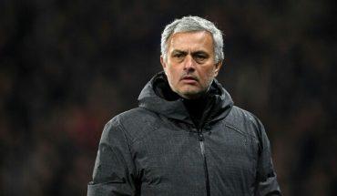 Jose Mourinho Sah Dipecat Pengurus Manchester United Selepas Tewas Liverpool
