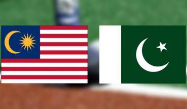 Live Streaming Malaysia vs Pakistan 5.12.2018 Hoki Piala Dunia