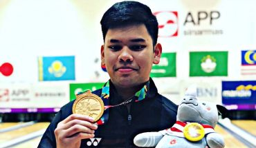 Biodata Rafiq Ismail Juara Dunia Boling Negara
