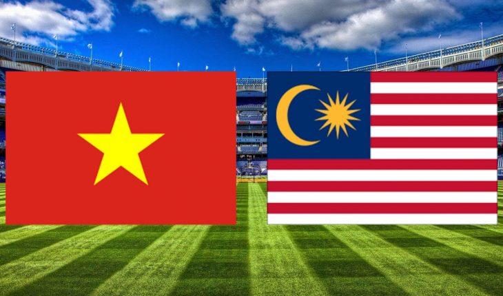 Live Streaming Vietnam vs Malaysia