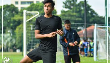 Syazwan Andik Bakal ke JDT atau Selangor?