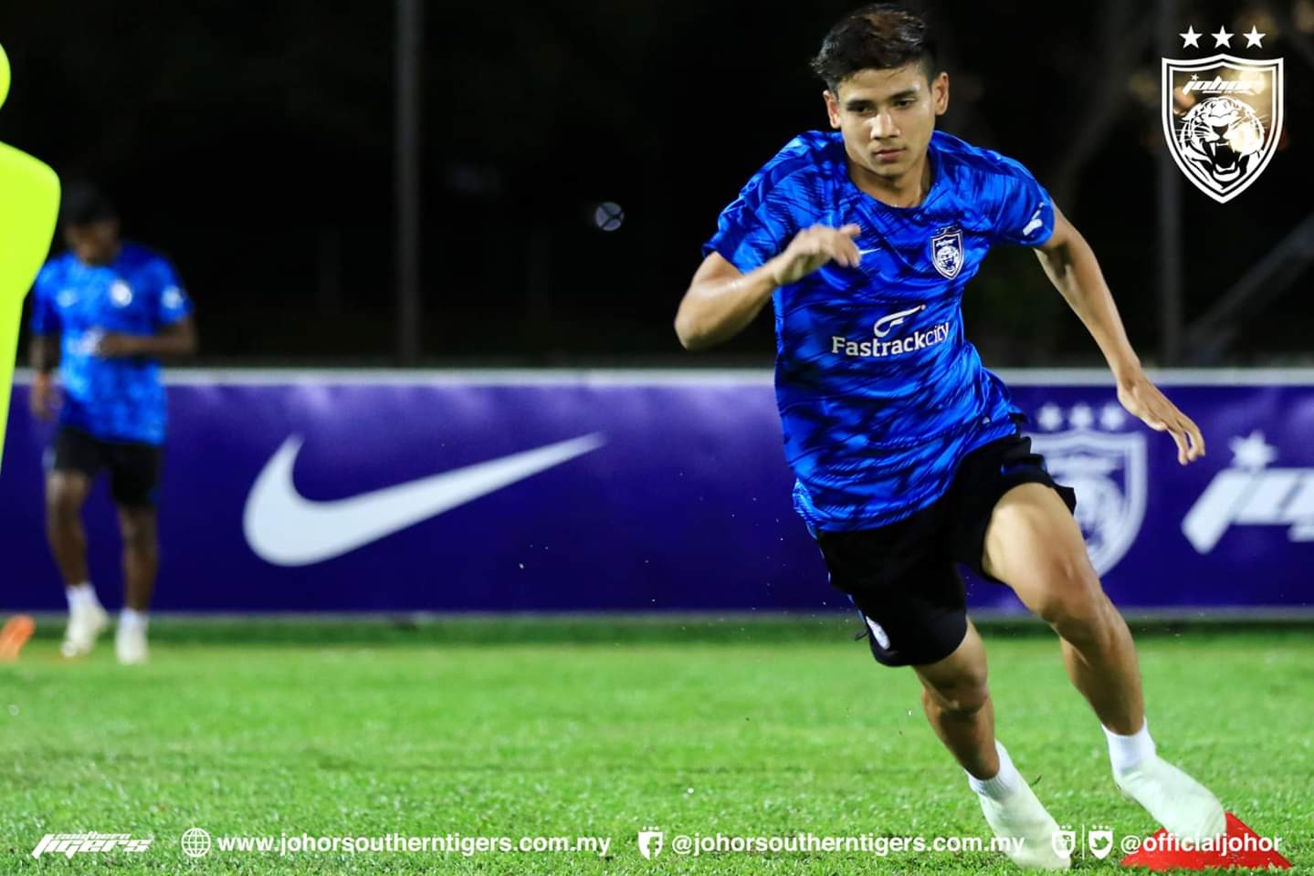 MFL Sahkan Akhyar Rashid Kini Pemain Johor Darul Ta'zim