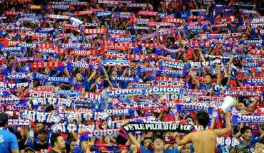 JDT Tersenarai Dalam 100 Laman Sosial Berpengaruh Bola Sepak Dunia
