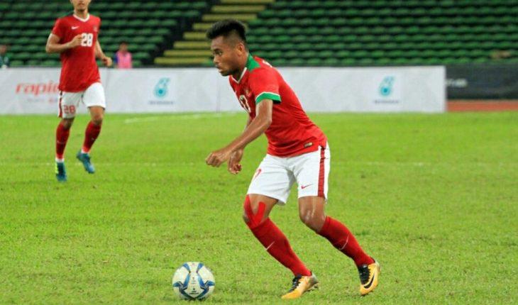 Pasukan Pahang Uji Darryl Herold Goulon dan Saddil Ramdani Pra-Musim di Thailand
