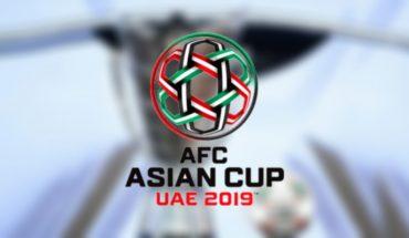 Jadual Perlawanan Piala Asia 2019 (AFC Asian Cup)