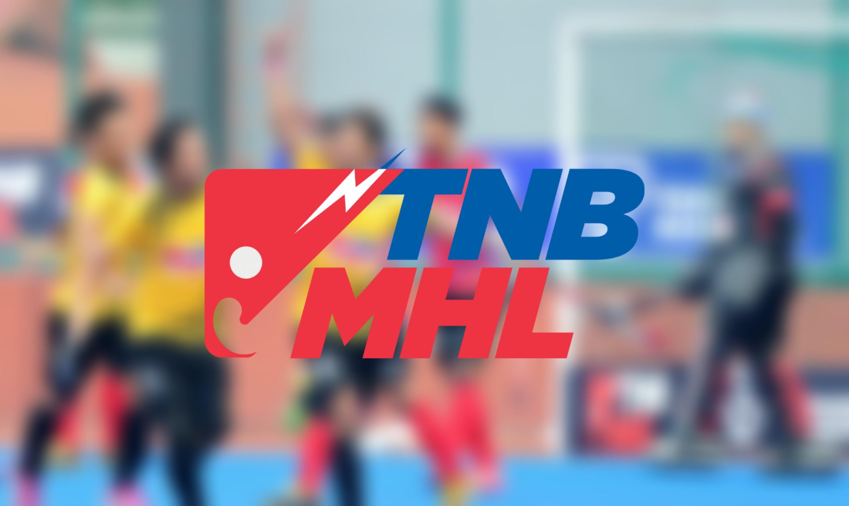 Keputusan Liga Hoki Malaysia 2019 (TNB-MHL)