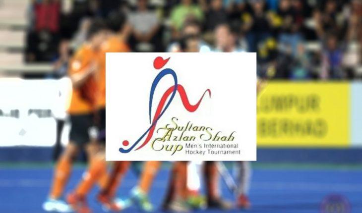 Jadual Hoki Piala Sultan Azlan Shah 2019