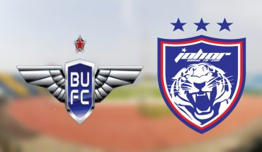 Live Streaming Bangkok United vs JDT 20.1.2019 Pre-Season Match