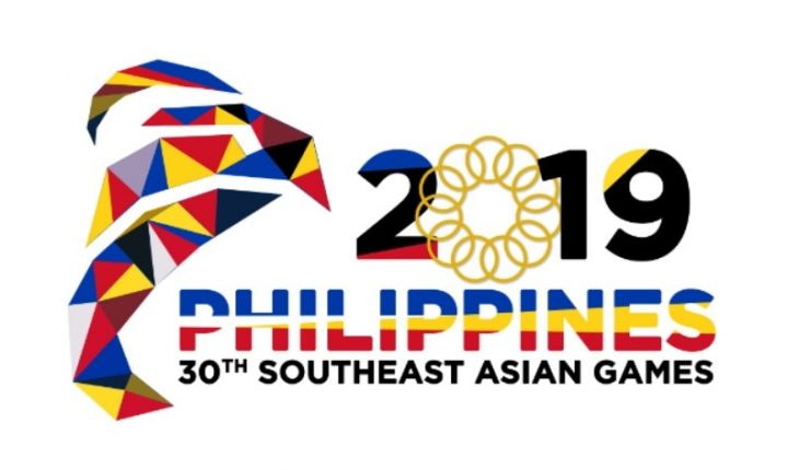 Jadual Sukan SEA 2019 Filipina