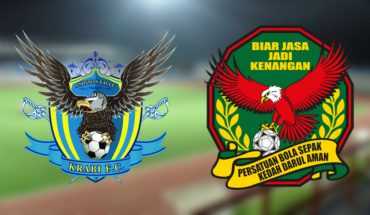 Live Streaming Krabi FC vs Kedah 21.1.2019 Friendly Match