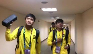 Ukays Ucap Terima Kasih Akhyar, Farizal Popularkan Lagu 'I Love You I Miss You'