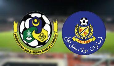 Live Streaming Kuala Lumpur vs Pahang 1.2.2019 Liga Super