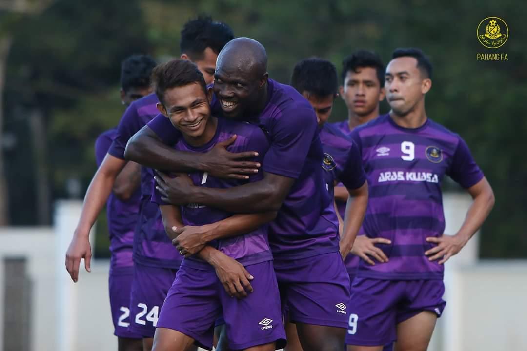 5 Pemain Import Yang Akan Menjadi Tumpuan Liga Malaysia 2019