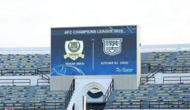 Ramalan Kesebelasan Utama Perak vs Kitchee SC Kelayakan ACL 2019