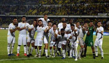 Perak FA Terpaksa Akur Ditolak FAM, Beraksi Tiga Perlawanan Seminggu