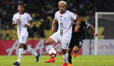 Safiq Rahim Sudah Bersedia, Bakal Bertemu Pasukan Lamanya di Larkin