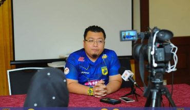 Presiden PFA Belum Mahu Kibar Bendera Putih, Ingin Bertemu TMJ Jelaskan Hal Sebenar!