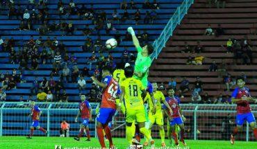 Pembatalan Perlawanan Perlis, JDT II & UKM FC Kehilangan Tiga Mata!