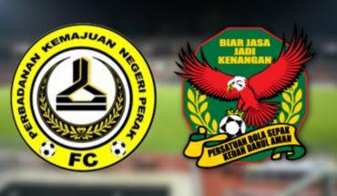 Live Streaming PKNP FC vs Kedah 2.2.2019 Liga Super