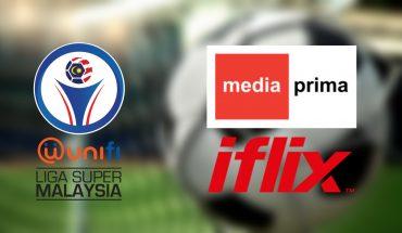 Jadual Siaran Langsung Liga Super 2019 Malaysia