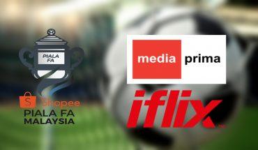 Jadual Siaran Langsung Piala FA 2019 Malaysia
