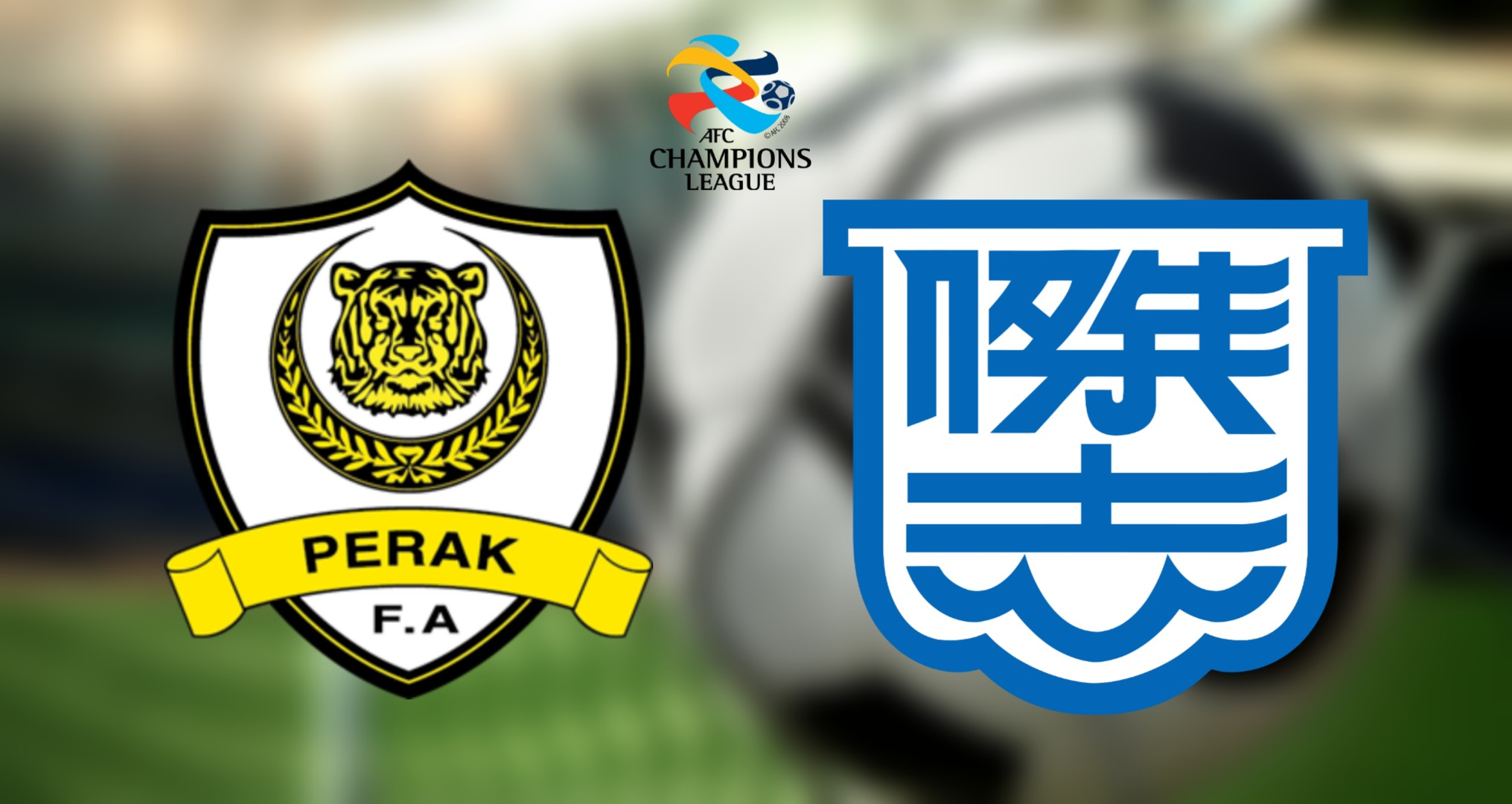 Live Streaming Perak vs Kitchee SC 12.2.2019 AFC Champions League