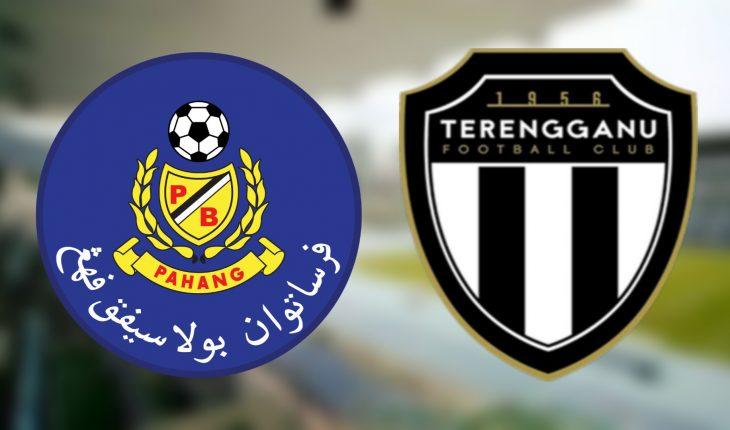 Live Streaming Pahang vs Terengganu FC 9.2.2019 Liga Super