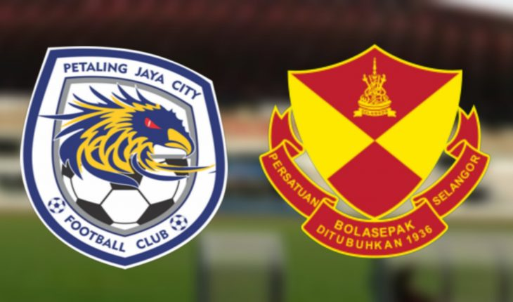 Live Streaming PJ City FC vs Selangor 9.2.2019 Liga Super