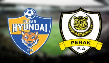Live Streaming Ulsan Hyundai vs Perak 19.2.2019 AFC Champions League