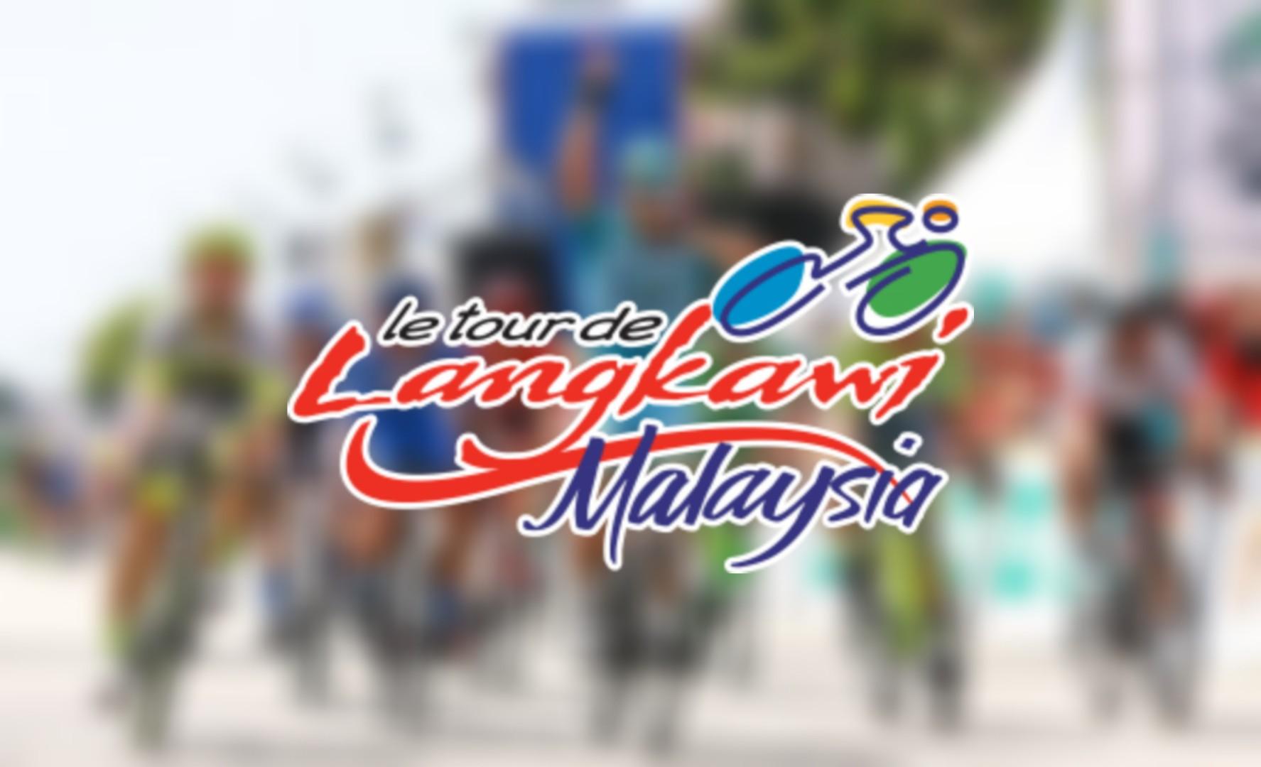 Jadual Perlumbaan Le Tour de Langkawi 2019 LTDL