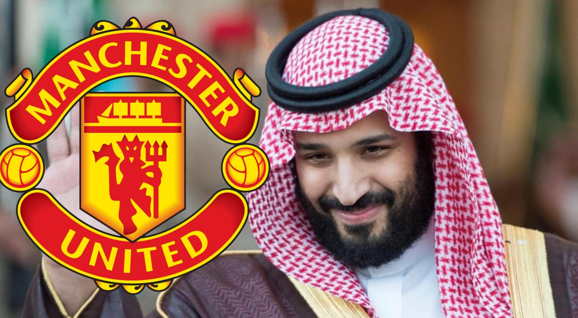 Putera Saudi Tingkatkan Bidaan RM20 Bilion, Tetap Mahu Beli Manchester United!