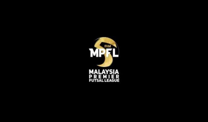 Jadual Liga Premier Futsal Malaysia 2019 (MPFL)