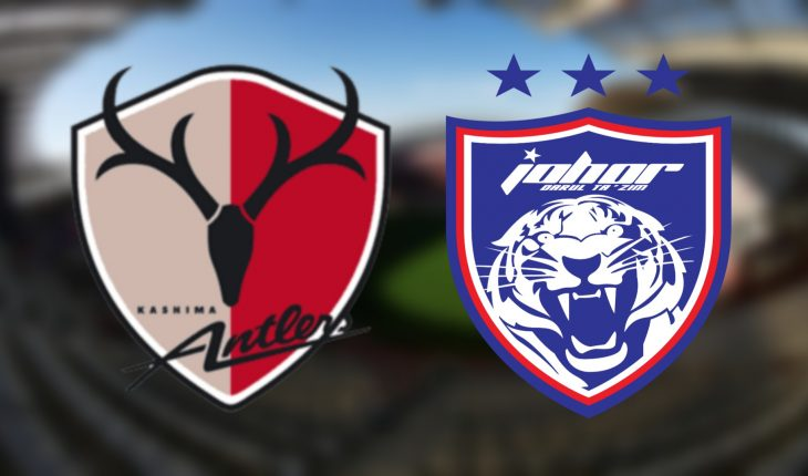 Live Streaming Kashima Antlers vs JDT 5.3.2019 AFC Champions League