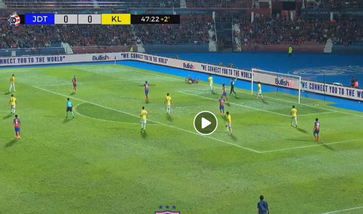 (VIDEO) 4 Penalti dalam 4 Perlawanan