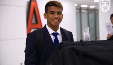 Safawi Rasid Antara 10 Bintang Muda Akan Menjadi Perhatian ACL 2019