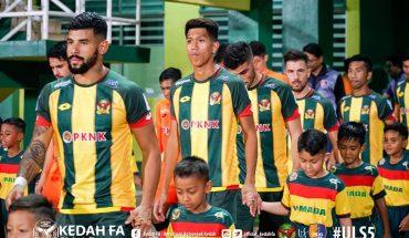 Benteng Kedah Tak Gusar Hadapi Pahang, Tanpa Pertahanan Kental Renan Alves!