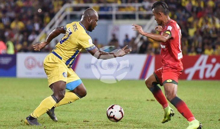 Jaringan Zuhair Bantu Tok Gajah Raih 3 Mata, Kekalahan Pertama Kedah!