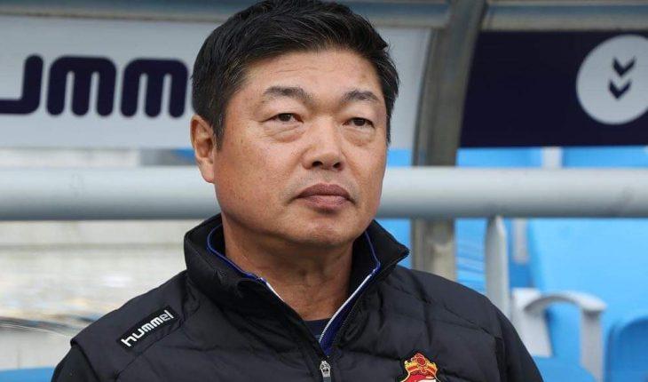 Ini Alasan Jurulatih Gyeongnam FC, Selepas Skuadnya Bermandi Peluh!