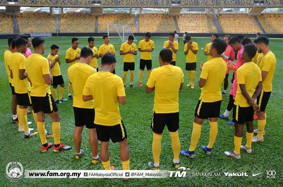 Ultras Malaya Boikot Piala Airmarine, Harimau Malaya Not For Sale!