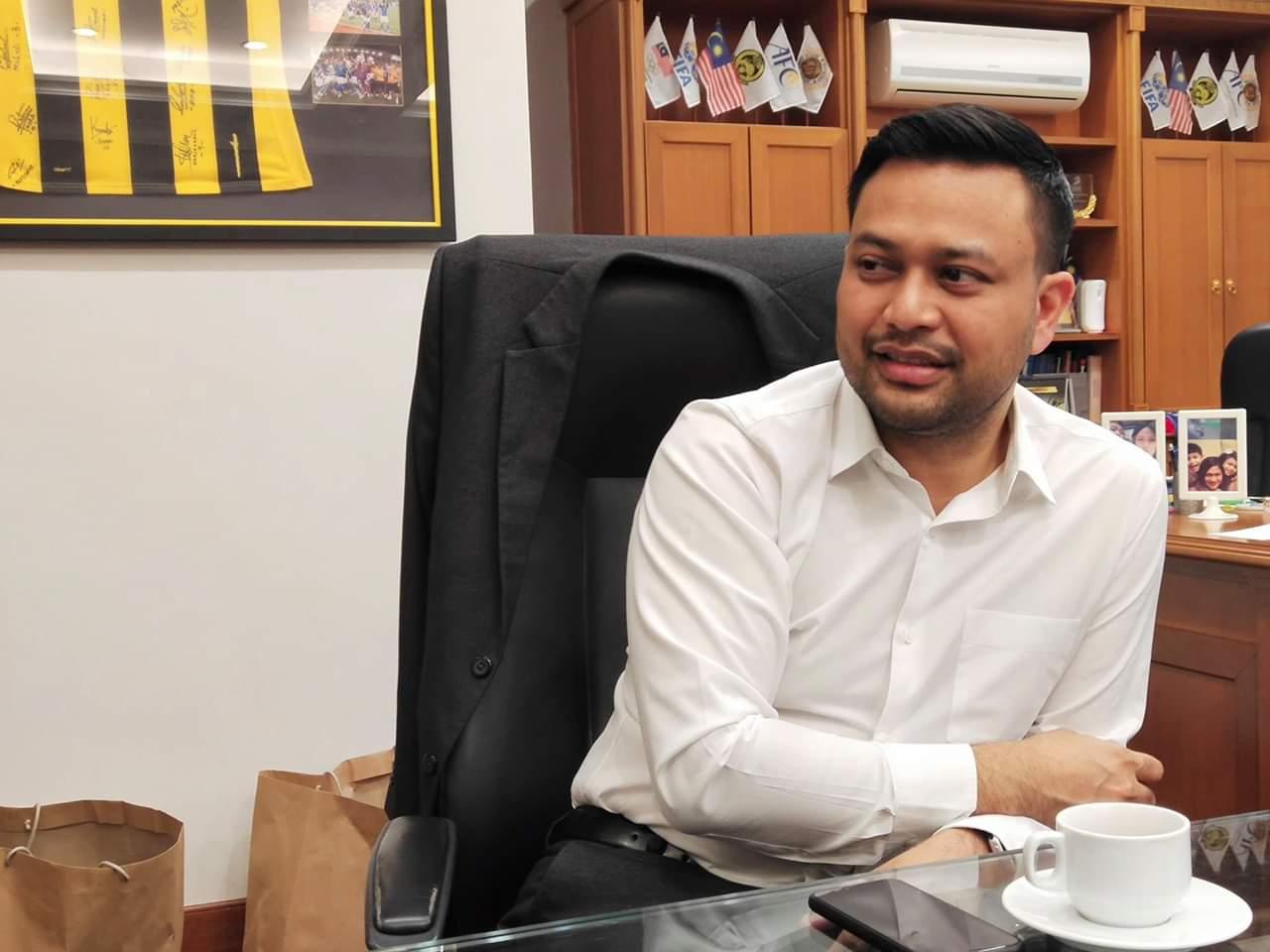 FAM Mengulas Harga Tiket Piala Airmarine, Rayu Penyokong Hadir ke Bukit Jalil