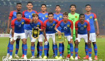 AFC B-23: OKS Muktamad Senarai 23 Pemain, Empat Pemain Digugurkan