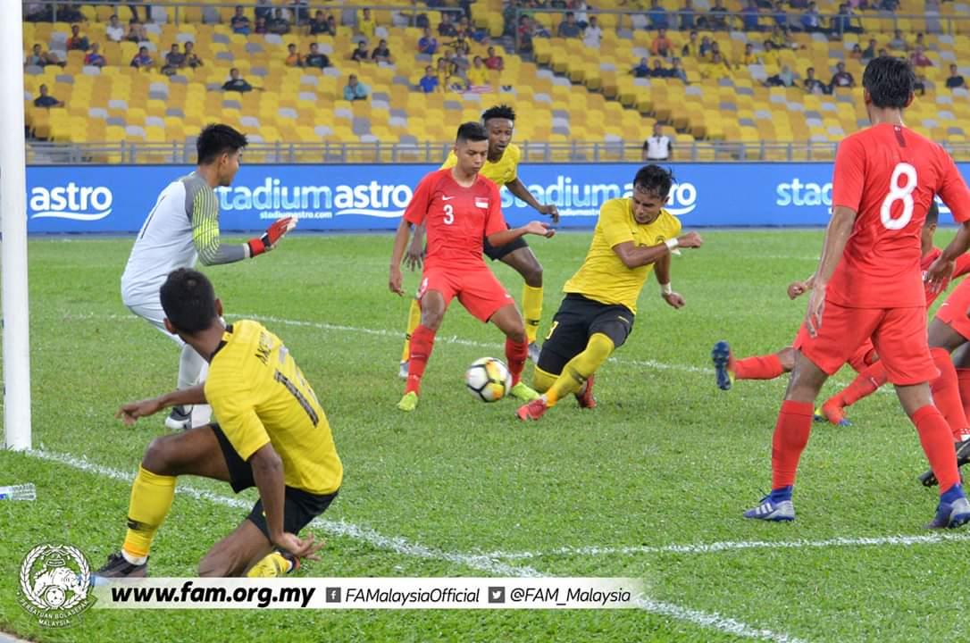 Dickson Tegur Harimau Malaya, Anggap Faiz Nasir Lebih Layak Masuk!