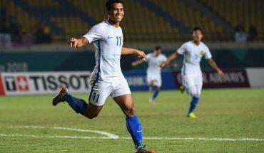 AFC B-23: Safawi Rasid Dilantik Sebagai Ketua Pasukan Harimau Malaya B-23 Kali Ini