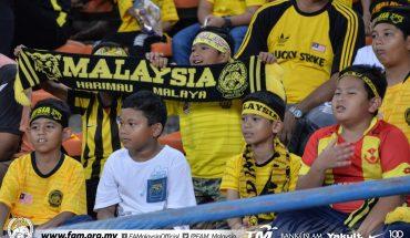 AFC B-23 : Kim Swee & Ultras Malaya Seru Penyokong Banjiri Stadium Shah Alam